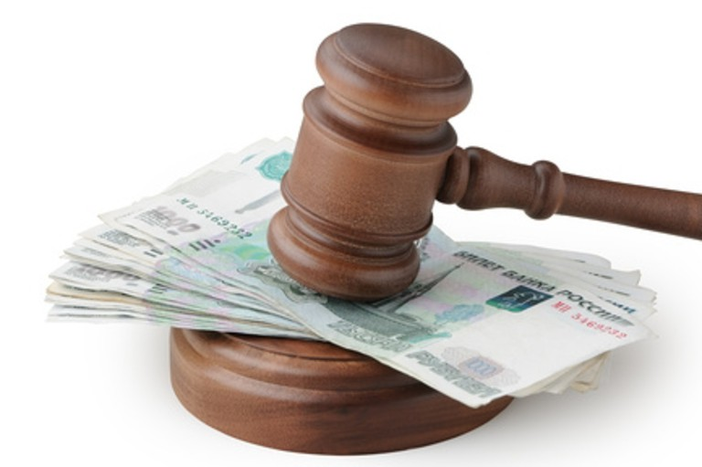 Взыскание судебных расходов с истца защита прав потребителя